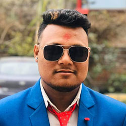Bilas Shrestha
