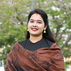 Susmita Shrestha
