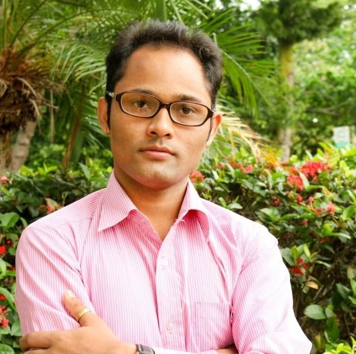 Bhim Luhar